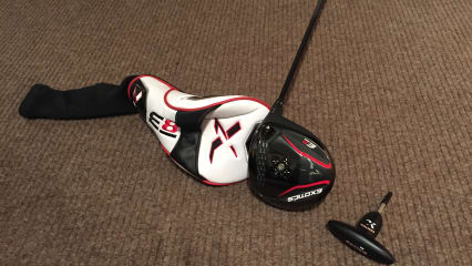 Tour Edge Exotics E8 Driver
