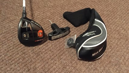 COBRA KING F6 FAIRWAYHOLZ 5-6 RH