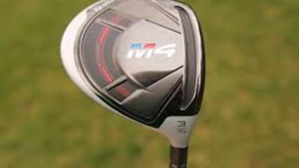 TaylorMade M4 Holz*