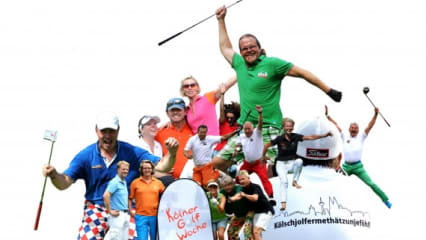 12.Kölner Golfwoche