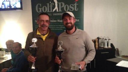 2. Golf Post Open 2013