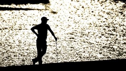 Vorsicht, Slowplay: Warten auf dem Golfplatz