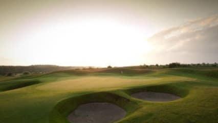A-ROSA Scharmützelsee Golfplätze