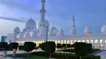 Abu Dhabi - Die perfekten Tage am persischen Golf