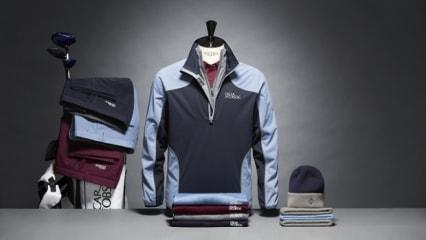 Adventskalender 2016 Türchen 19. : Oscar Jacobson Golfbekleidung