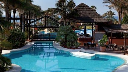 Adventskalender mit Kempinski Hotel Bahia