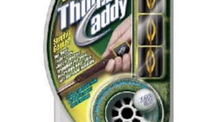 Adventskalender Türchen 24: Golf Gadgets