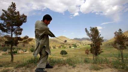 Von Afghanistan bis Nordkorea: Die ungewöhnlichsten Golfplätze