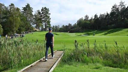 Anonyme Spielerumfrage auf der PGA Tour