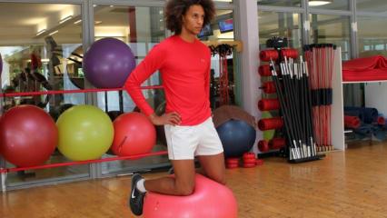 ASV Fitness