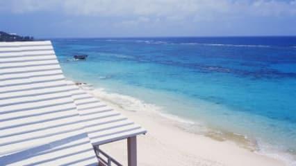 Bermuda: Inselgruppe mit der größten Golfplatzdichte der Welt