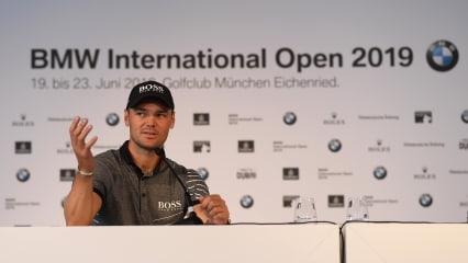 BMW International Open 2019: Stimmen von Martin Kaymer und Co.