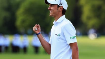 Tour-Quiz: BMW PGA Championship 2014