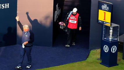 British-Open-Championship-2019-Darren Clarke Twitter the Open