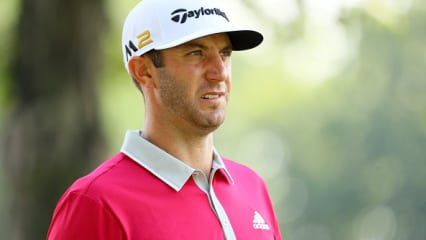 1 Cutopfer PGA Championship Dustin Johnson