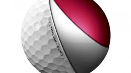 Der neue Callaway Chrome Soft Ball verspricht mehr Weite & besseren Touch