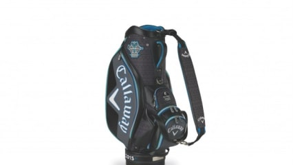 Callaway Major Bag June