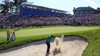Die Canadian Open: Teil der Triple Crown of Golf