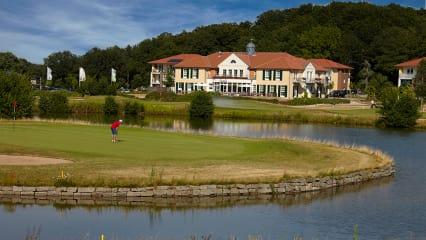 Urlaub im Castanea Resort - was das Golferherz begehrt