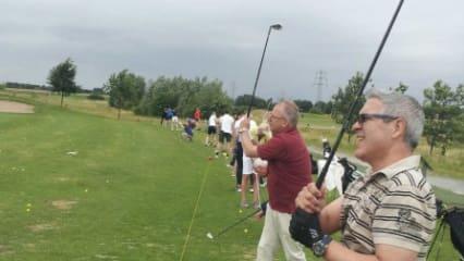 Das Mittsommer-Platzreife-Event bei GolfCity