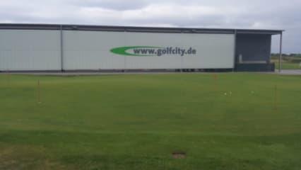GolfCity Logo