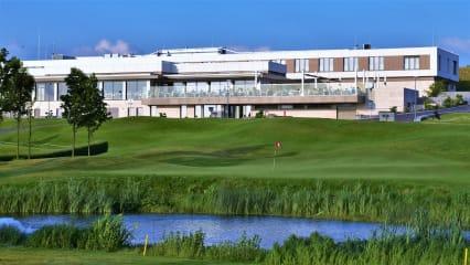 Der Kölner Golfclub in Bildern