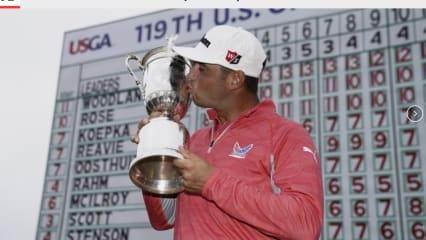 US-Open-Golf-2019-Gary-Woodland-Associated-Press