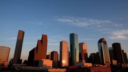 Der Süden putzt sich raus - Die PGA Tour gastiert in Houston