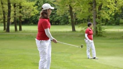 Deutsche Golf Liga 1.Spieltag