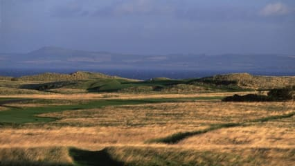 0202203P MUIRFIELD GLF COURSE