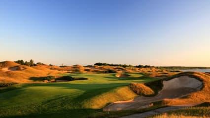 Scheine auf den Tisch! DIE 10... teuersten Golfplätze der Welt