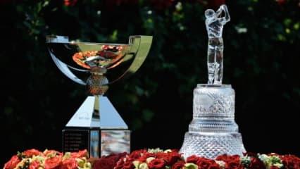 1 TOUR Championship