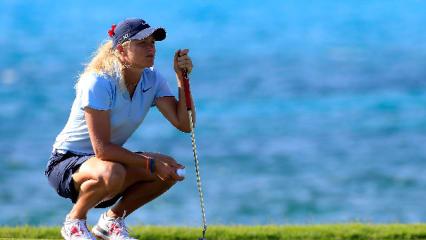 Die fünf reichsten Spielerinnen der LPGA Saison