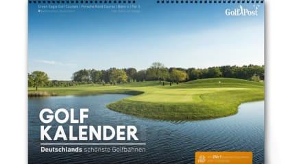 Golfkalender-2019