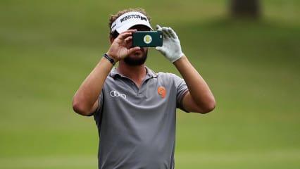 Die besten Momente der Woche in der Golf Post App