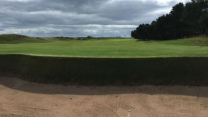 Scottish Open: Golf Post hat sich den Dundonald Course angesehen