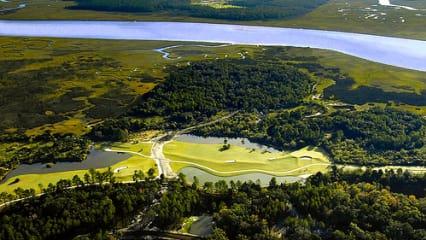 Die Clubs der Golfprofis - Hier sind Woods & Co. Mitglied