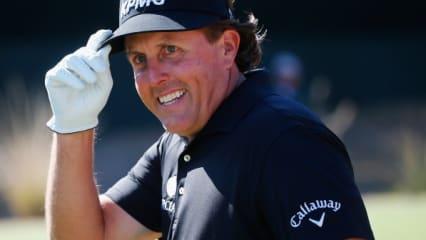 Forbes-Liste: Die fünf bestverdienenden Golfer 2014