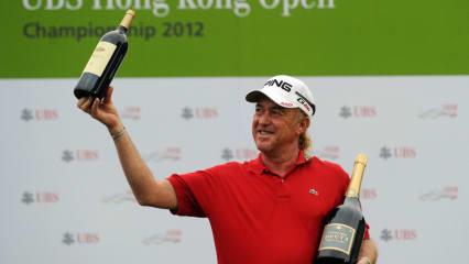 Die Hongkong Open