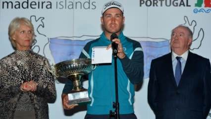 Die Madeira Islands Open
