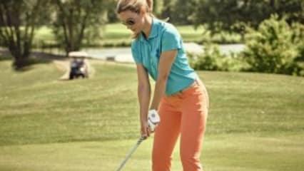 Die neue Alberto-Golf-Kollektion