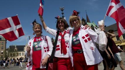 Sieg beim Eurovision Song Contest begeisterte die Schweden
