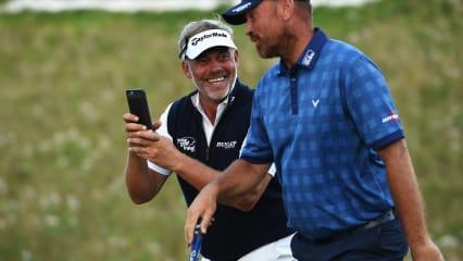 Mobil beim Golfen - Die bestbewerteten Golfapps