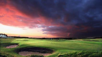 Die spektakulärsten Golfbahnen weltweit