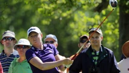 Die ShopRite LPGA Classic mit Sandra Gal und Caroline Masson