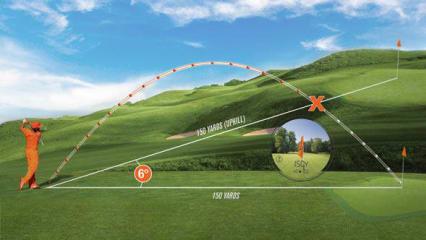 Bushnell tour v im test golf bittet den laser