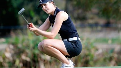 Die Top-Proetten bei der Australian Women's Open