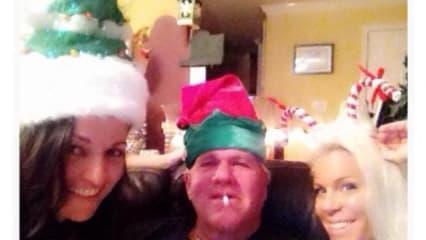 Die Weihnachts-Tweets der Pros