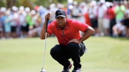 Tiger nicht mehr Top - Die wertvollsten Sportlermarken der Welt