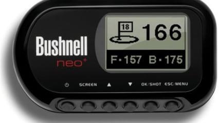 Die zehn besten Golf-GPS Geräte